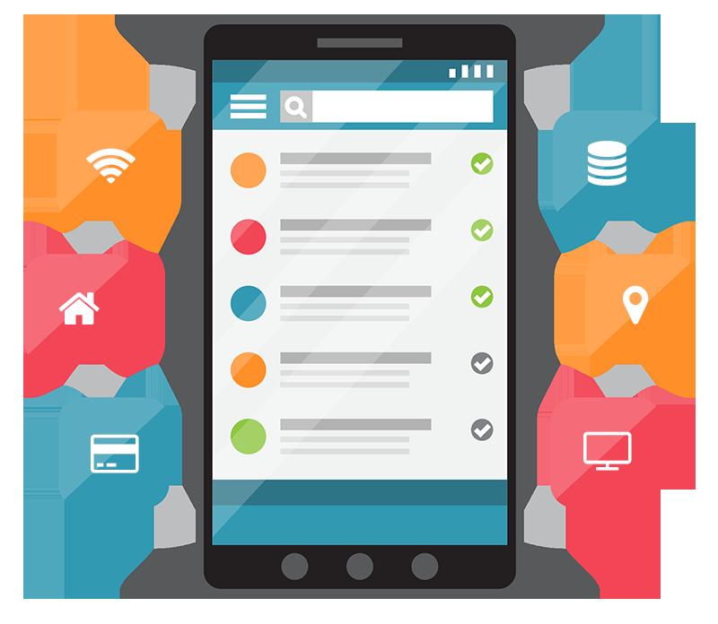 Mobilne aplikacije izrada